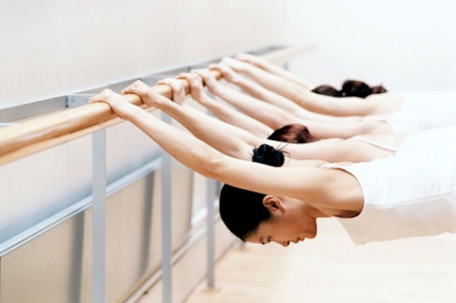Oksi Yoga - Barre